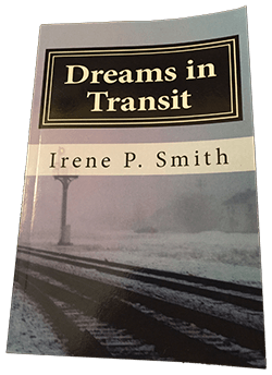 Cover image of Dreams in Transit